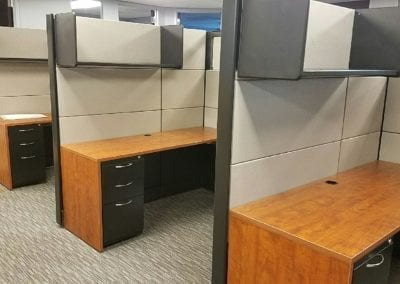 Refurbished office workstations Farmingdale