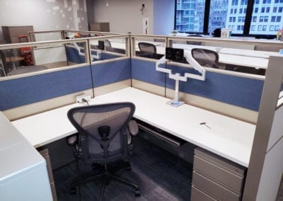 Used Office Furniture NYC